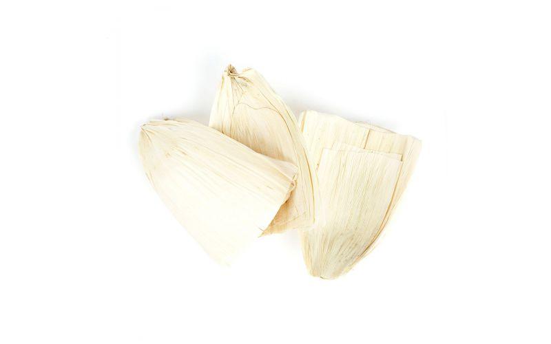 Dried Grade A Corn Husks
