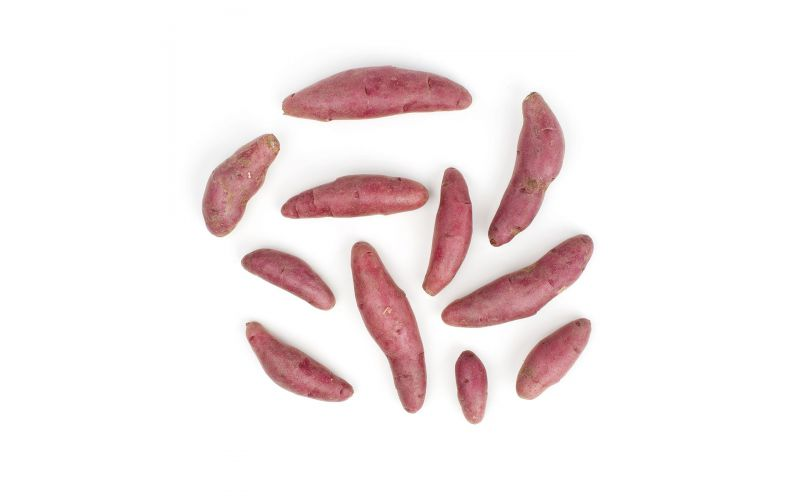 Red Chile Fingerling Potatoes