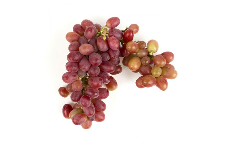 Medium/Large Red Seedless Grapes