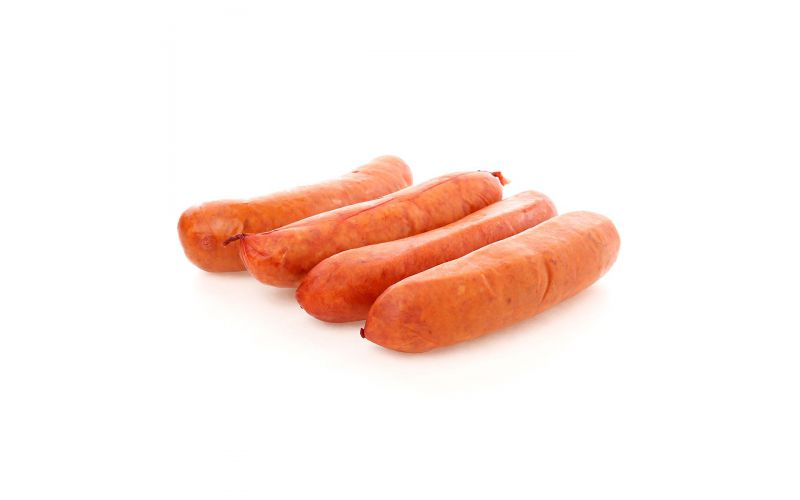 Andouille Sausages