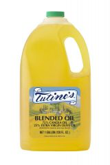 Extra Virgin and Canola Oil Blend 75/25