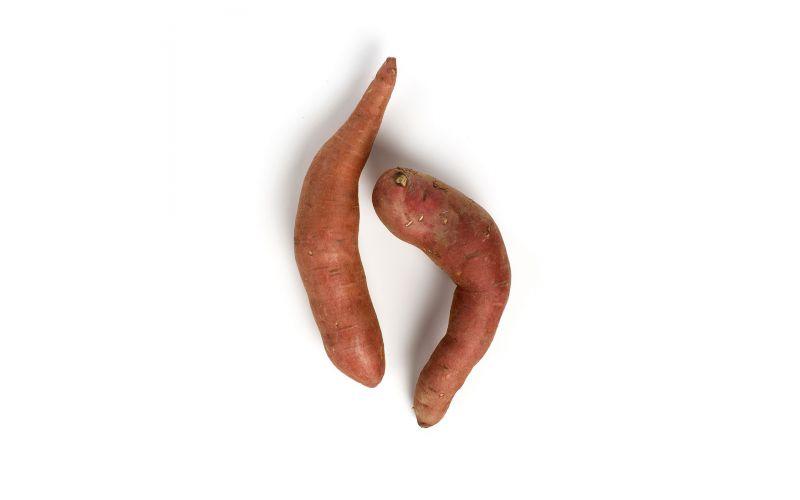 Organic Medium Beauregard Sweet Potatoes