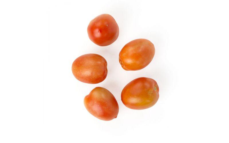 Organic Plum Tomatoes