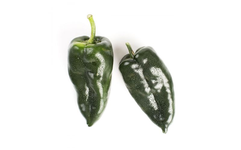 Poblano/Pasilla Peppers
