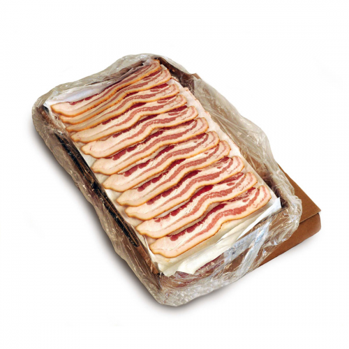 Layout Style Bacon 18-22 Sliced