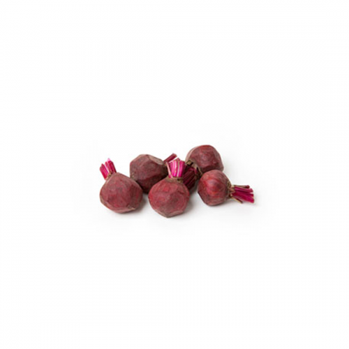 Peeled Baby Red Beets