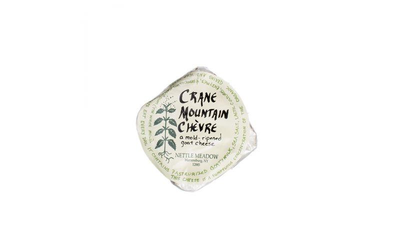 Crane Mountain Cheese