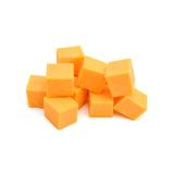 Cheddar Cubes