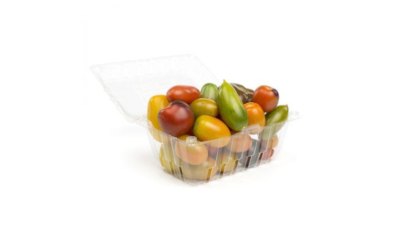 Organic Heirloom Tomato Mix