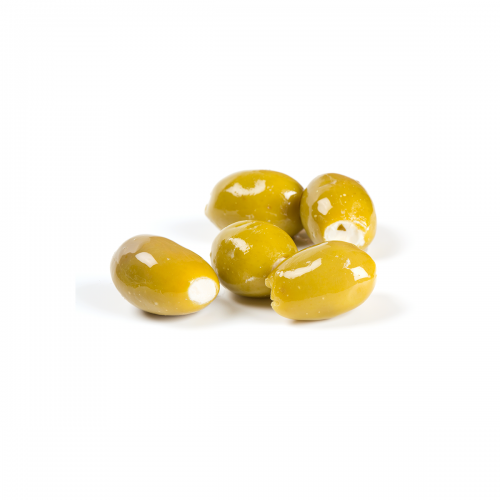 Olives Stuffed with Blue Cheese