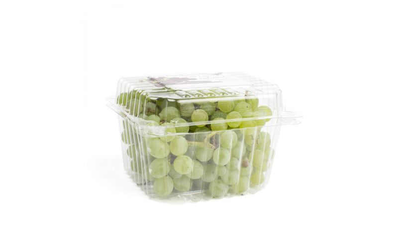 Organic Lakemont Green Grapes