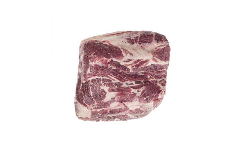 Bone In Pork Butts