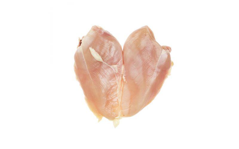 ABF Halal Boneless Skinless Chicken Cutlets