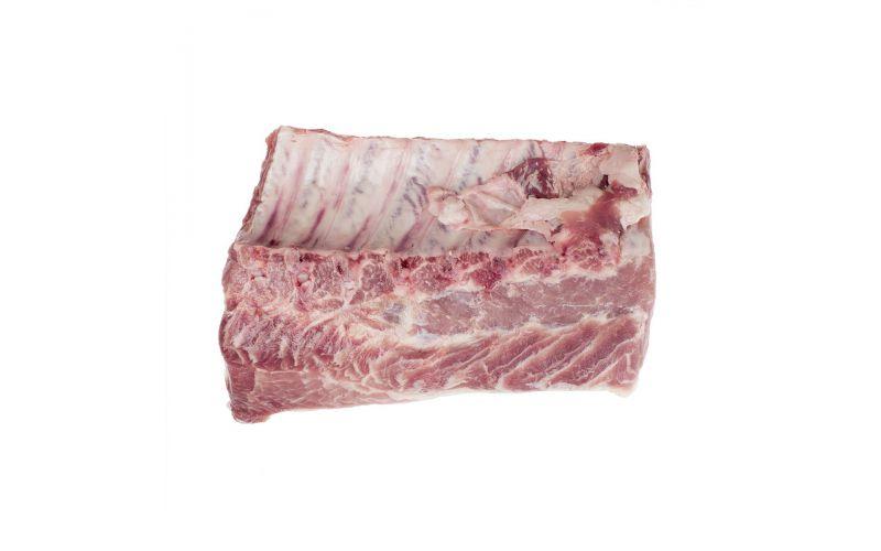 Chop Ready 10 Bone Pork Rack