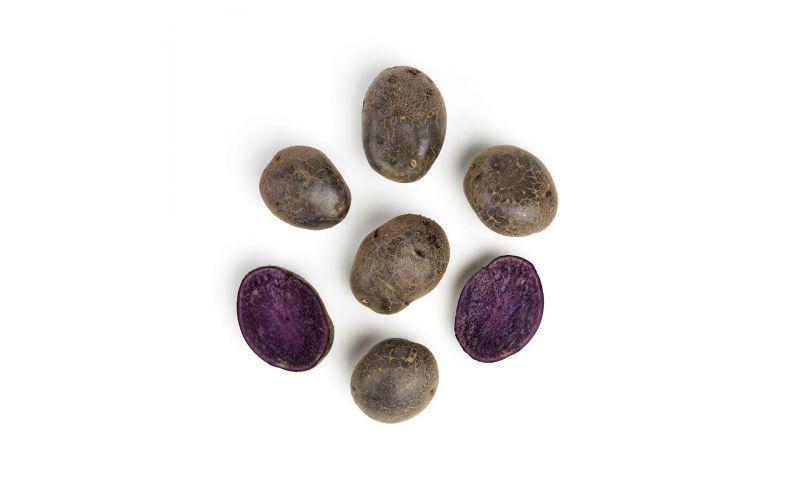 Medium Purple Potatoes