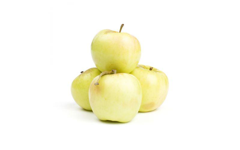 Silken Heirloom Apples